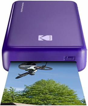 Kodak Printer 2 Mini lila