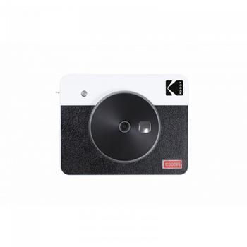 Kodak Mini Shot 3 Square Retro weiß