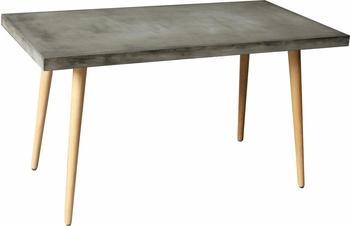 SIT Esstisch Cement 140cm
