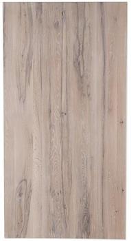 SIT Tischplatte Balkeneiche white wash 240 x 100 cm