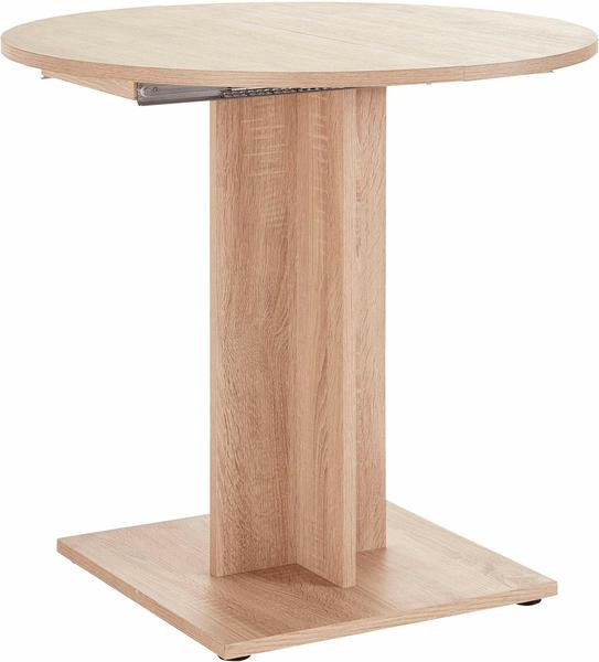Neckermann Esstisch ø 80 cm ab 135,99 € | Preisvergleich bei ...