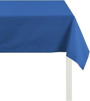 Apelt 4362 Rips Uni 45x135cm blau