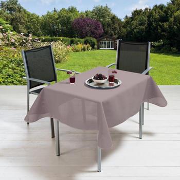 Friedola Milano 130x180cm lilac grey