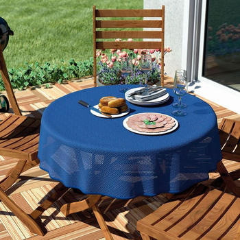 d-c-garden Florida 130x160cm blau