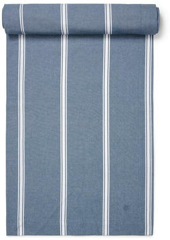 Marc O'Polo Lovon 40x150cm smoke-blue