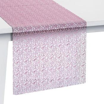 Pichler Textil Network Tischläufer 45 x 140 cm blossom