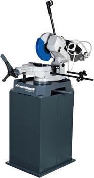Stürmer Metallkraft MKS 250 N - 230 V - Manuelle Metallkreissäge mit einer und zwei Geschwindigkeiten sowie gehrungsschw