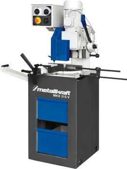 Stürmer Metallkraft MKS 315 V - Manuelle Vertikal-Metallkreissäge mit 315 mm Sägeblatt