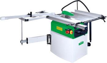 Holzstar TKS 250 SC (230 V) - Tischkreissäge