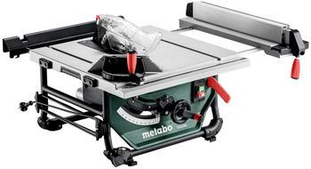 Metabo TS 254 M (im Karton)