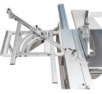 Holzkraft minimax si 400es 26 M A 3 - Profi-Formatkreissäge in schwerer Ausführung