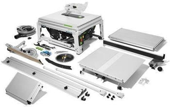 Festool TKS 80 EBS-Set