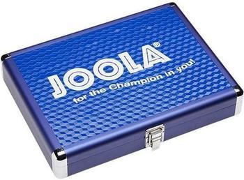 Joola Alukoffer blau
