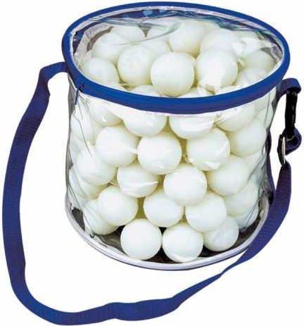 Bandito 1* - Tischtennisball (100 Stück)