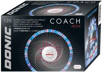 Donic Coach 40+ training ball 120er