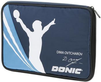 Donic Schildkröt Ovtcharov Tischtennisschläger-Hülle