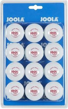 Joola Training 12er Blister white
