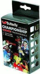 Butterfly Edition Championship Trainingsball