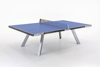 """Donic Schildkröt Outdoor-Tischtennisplatte """"Galaxy"""",blau,"""