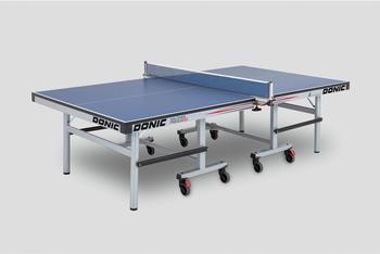 """Donic Schildkröt Indoor-Tischtennisplatte """"Waldner Premium 30"""",blau,"""