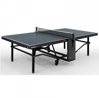 Sponeta Design Line Premium SDL black Indoor