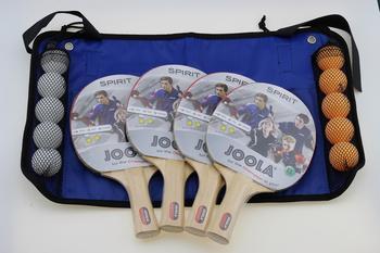Joola Family - Tischtennis-Set