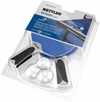 Kettler Outdoor - Tischtennis-Set