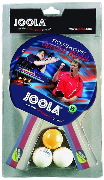 Joola Rossi - Tischtennis-Set