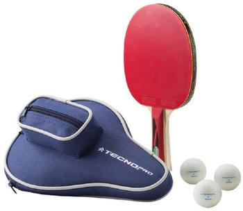 TECNOpro Expert Pro - 3* - Tischtennis-Set