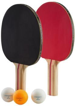 TECNOpro Match - Tischtennis-Set