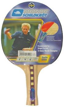 Donic Schildkröt Genius Tischtennisschläger
