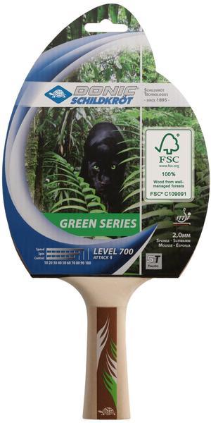 Donic Schildkröt Green Series - Level 700