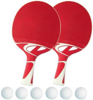 Cornilleau Tacteo T50 - Tischtennis-Set