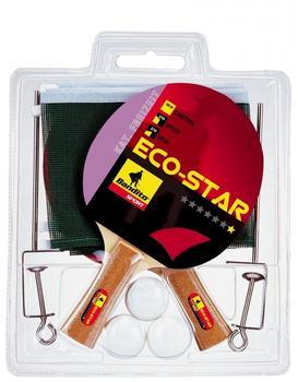 Bandito Eco Star - Tischtennis-Set (Komplett)
