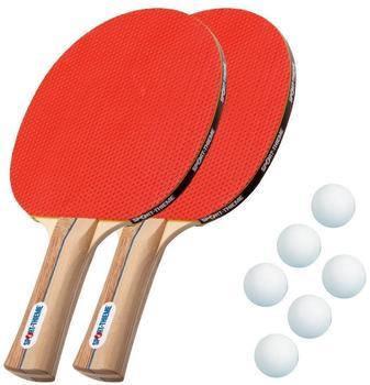Sport-Thieme Rom - Tischtennis-Set