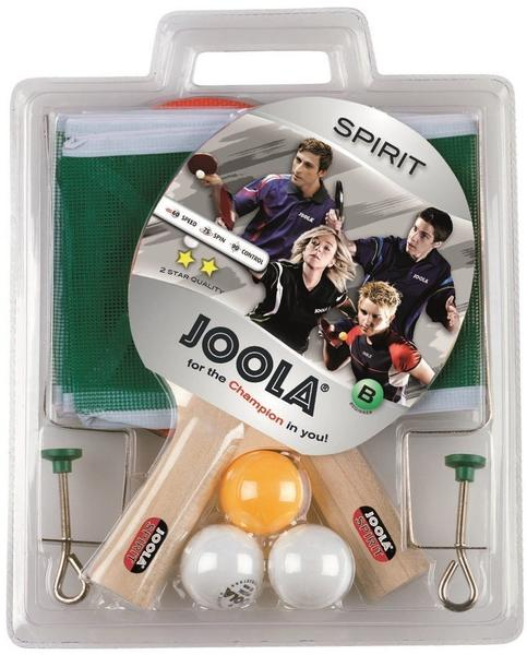 Joola Royal Spirit - Tischtennis-Set