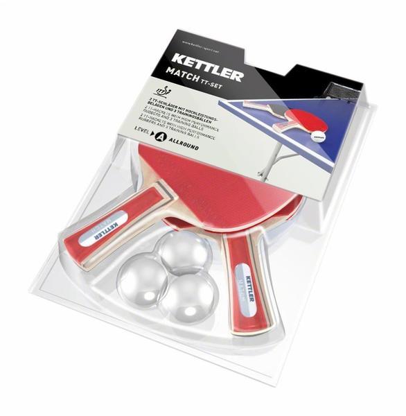 Kettler Match - Tischtennis-Set