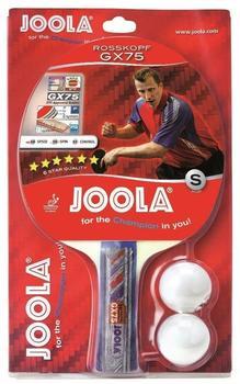 Joola Rosskopf - GX 75 - Tischtennis-Set