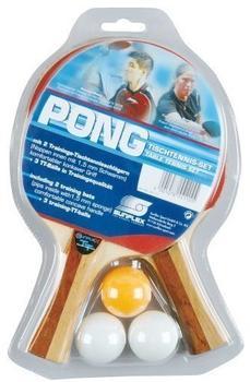 sunflex Spielset Pong (55115)