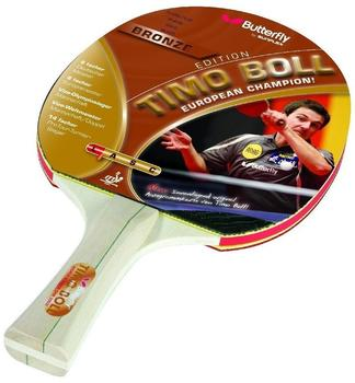 Butterfly Timo Boll Edition