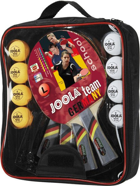 Joola Team Germany - School - Tischtennis-Set