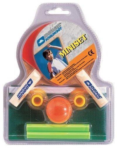 Donic Schildkröt Mini - Tischtennis-Set