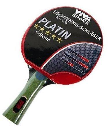idee + spiel Viva Sport Tischtennis-Schl. Platin