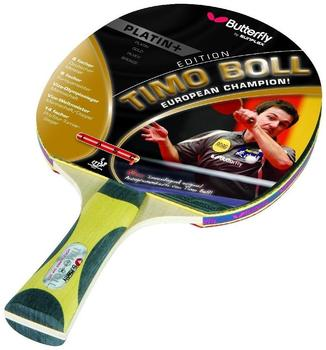 Butterfly Timo Boll Edition - Black
