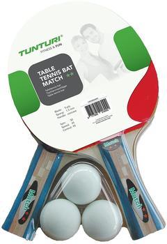 Tunturi Tischtennis Set Match
