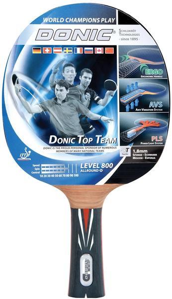 Donic Schildkröt Donic Top Team - Level 800