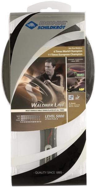Donic Schildkröt Waldner Line - Level 5000