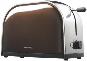Kenwood TTM 118 Metallics Goldbraun