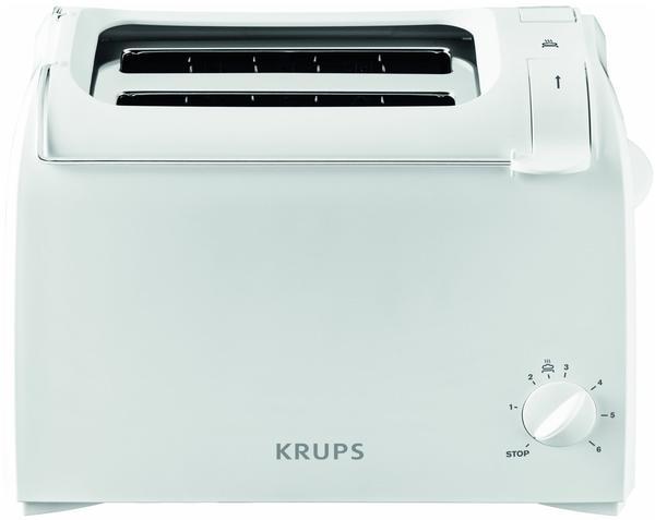 Krups ProAroma KH151 weiß