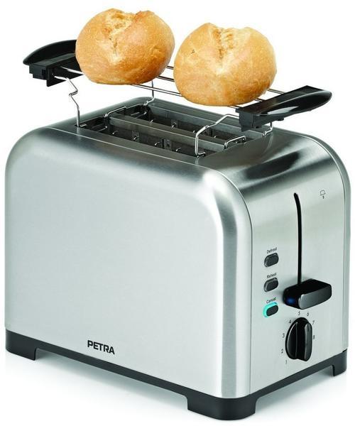 Petra Electric TA 54.35 Toaster